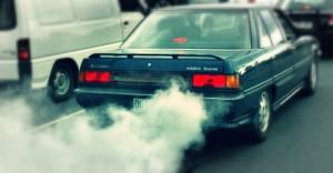 L'automobile- l`une des principales causes de pollution de l'air?